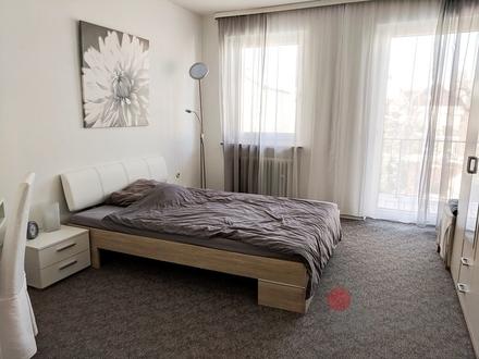 Möbliertes WG Zimmer (Arbeiter-WG) - Ingolstadt - 5 Min zu AUDI