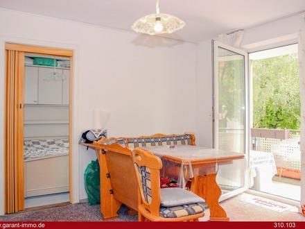 2 1/2 Zimmer-Wohnung in guter Lage zum Top-Preis!