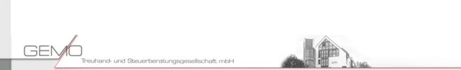 GEMO Treuhand- und Steuerberatungsgesellschaft mbH