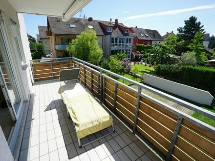 Schöne Wohnung in ruhiger Lage in MA Sandhofen