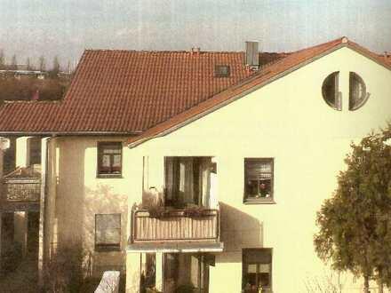 Schöne Maisonette-Wohnung in Nordwesten von Ingolstadt