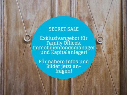 SECRET SALE: Anlagepaket mit 26 WGH und 352 Einheiten in Mitteldeutschland
