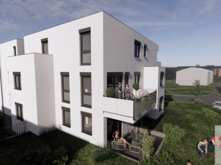 Renditestarke Kapitalanlage oder erste eigene Wohnung!