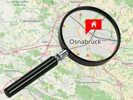 Gewerbegrundstücke in Osnabrück gesucht