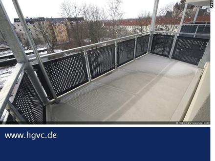 FERTIG - ERSTBEZUG 3 Zi. WE, großer Süd-Balkon, Regendusche, Einzug sofort !