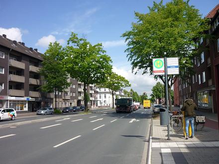 Ruhiges 32 m²-Appartement an der Grevener Straße, Nähe Leonardo-Campus!