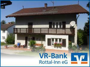 Zweifamilienhaus in Simbach bei Landau