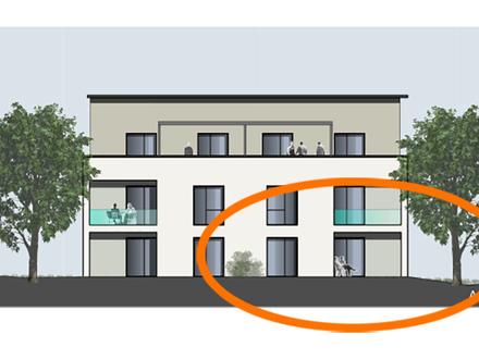 Erstbezug 2019 - gute zentrale Lage in Borgholzhausen