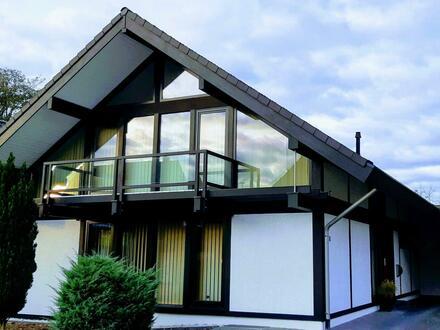 Luxus Architektenhaus in Haltern am See!