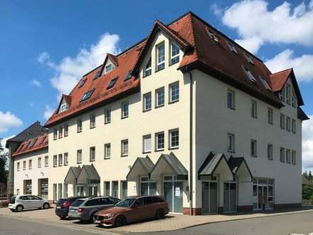 Helles Apartment mit Einbauküche ~ Zwickau-Crossen
