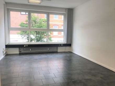 Zentrale Bürofläche in der Gladbecker Innenstadt