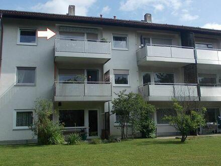 *Ideal für Kapital - Anleger !!** Attraktive, gut vermietete 2 Zimmer-Wohnung mit Alpenblick am südlichen Stadtrand von Rosenheim