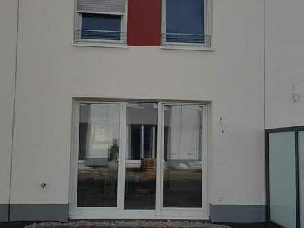 Attraktives Traumhaus in Grün