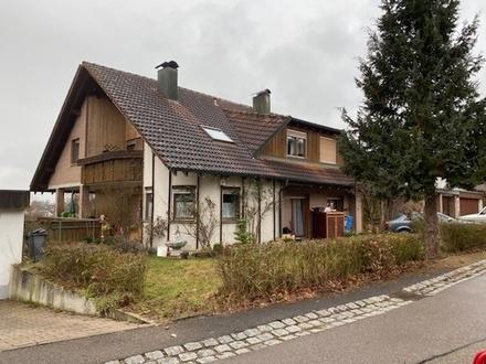 MFH ca. 293 m² m² Mehrgenerationenhaus mit 3 abgeschlossen Wohnungen (UG...