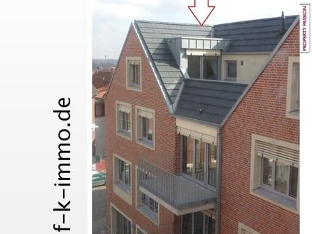 Wohnen über den Dächern von Havixbeck