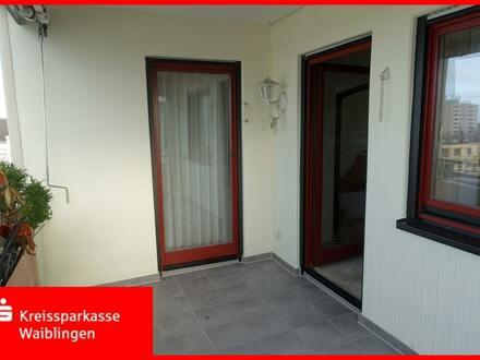 Drei-Zimmer-Wohnung in Waiblingen - sofort bezugsfrei!