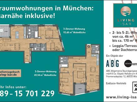 Traumwohnungen in München