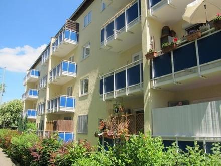 Jung & Kern Immobilien - Gut geschnittene 2 Zimmerwohnung nahe Uniklinik Mainz