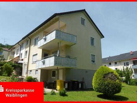 top renoviertes 2-3-Familienhaus in Schorndorf-Süd - gut 160m² Raum für Sie und Ihre Familie!