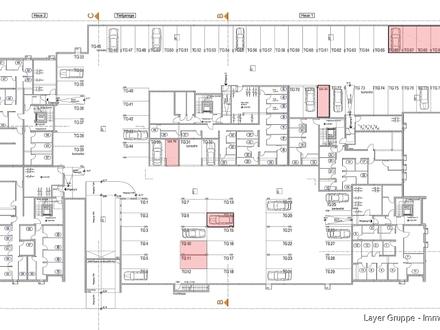 LAYER WOHNEN: Tiefgaragenstellplätze zentrumsnah in Schwabmünchen