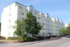 Provisionsfrei! Achtung Kapitalanleger ! 2 ZKB Wohnung in Schwabmünchen