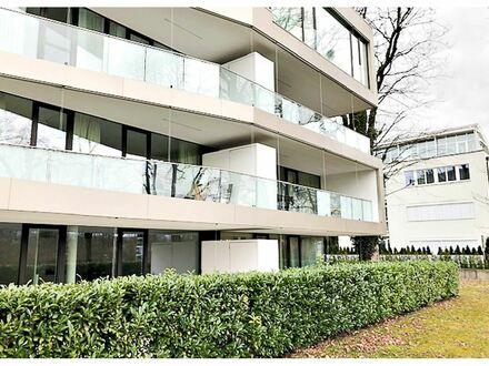 Exklusive großzügige 2 Zimmer Terrassenwohnung in Aigen an der Salzach Salzburg Stadt