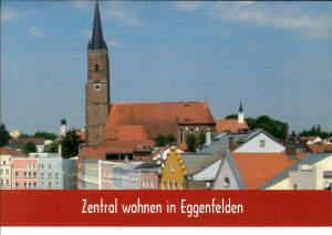 NEUE Eigentumswohnungen im Zentrum von Eggenfelden