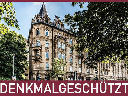 Historische Rarität am Marienplatz