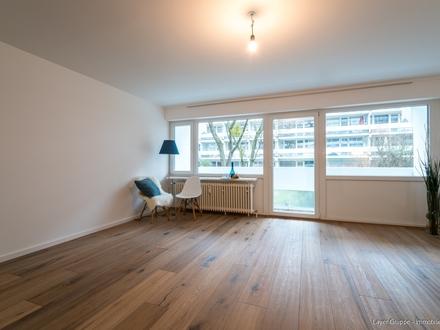 LAYER IMMOBILIEN IM ALLEINAUFTRAG XXL - Luxus-Appartement im Szeneviertel München - Neuhausen