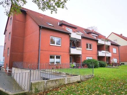 Lassen Sie Ihr Geld arbeiten! Moderne 2 Zimmer Eigentumswohnung mit Balkon in toller Citylage