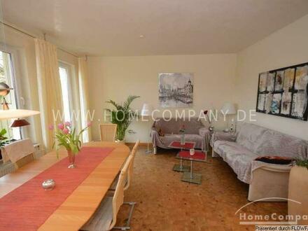 TOP-3 Zi. Wohnung mit großer Terrasse