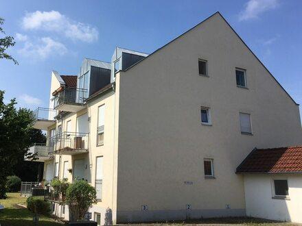 Schöne 2 Zimmer Dachgeschosswohnung in Altötting