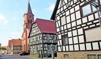 Steinweiler ist als Wohnort höchst beliebt