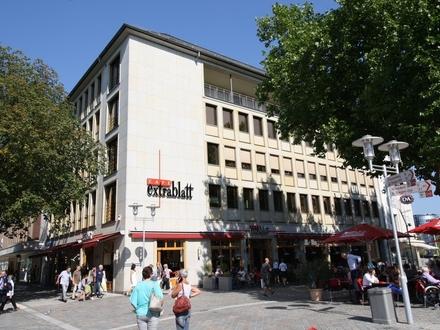 Zentrale Büro-/ Praxisfläche in Siegen (Fußgängerzone)