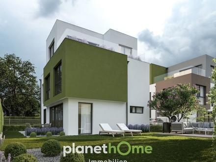 Provisionsfreies, ruhig gelegenes Neubau-Einfamilienhaus!