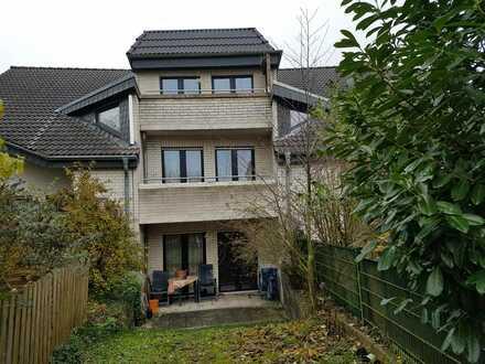 Maisonetten Wohnung - Kaufen statt Mieten!