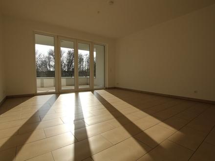 Helle 3-Zimmer Wohnung mit Blick auf den Urselbach in ruhiger Wohnlage