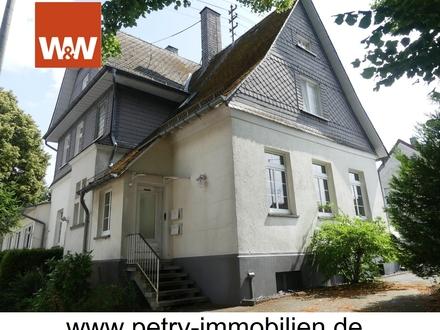 Wohn-/ Geschäftshaus mit 400m² vermietbarer Fläche