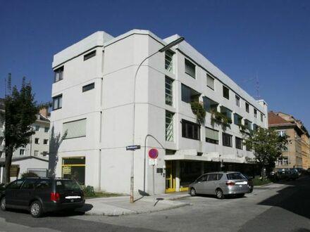 Klagenfurt nahe ORF - 113 m² Büro + 80 m² Lager