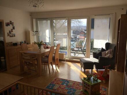 DO-Berghofen, Komfort-Whg, 3 Zimmer, KDB, Gäste-WC, 1. OG,ruhig und zentral gel., gute Versorgungs- und Verkehrsanb., Loggia