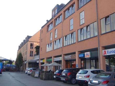 *Sehr interessante gewerbliche Büro-/Kanzlei-/Praxisräume etc. im Gersthofer City-Center..*