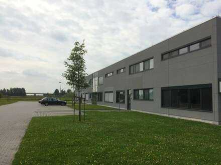 Direkt vom Eigentümer - Moderne Büroflächen in Bunde-West / teilbar ab ca. 240 m²