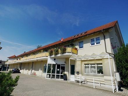 Top-Kapitalanlage: Wohn- und Geschäftshaus in Rödental mit 1.082 m² Wohn- und Gewerbefläche