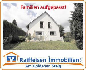 Einfamilienhaus in zentrumsnaher Siedlungslage - Waldkirchen