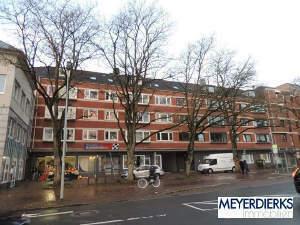 Oldenburg - Damm: 1-Zimmer-Wohnung in zentraler Lage
