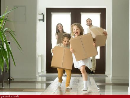 Erfüllen Sie sich und Ihrer Familie Ihren ganz persönlichen Traum vom Wohnen!