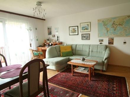 2-Zimmer-Wohnung-Anthering bei Salzburg-Wohnzimmer