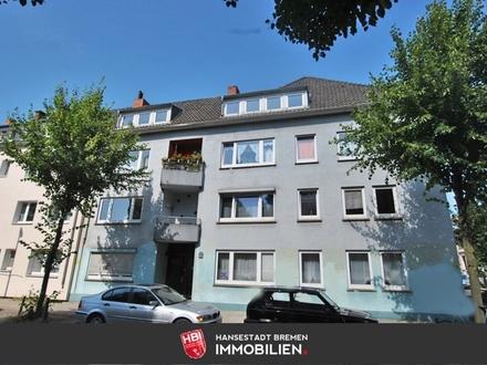 Neustadt / Modernisiertes 3-Zimmer-Wohnung in zentraler Lage