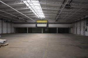 Über 2.000 m² ...