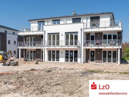Moderne Neubau-Eigentumswohnungen